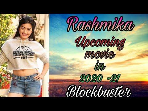 Rashmika Mandanna Upcoming Movies List in 2020 – 2021 | Pushpa movie trailer & Pogaru Movie |