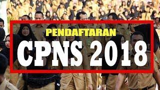 Download Video Akses Seleksi CPNS 2018 Resmi Dibuka Hari Ini, 6 Dokumen Berikut Wajib Dimiliki Para Pendaftar MP3 3GP MP4