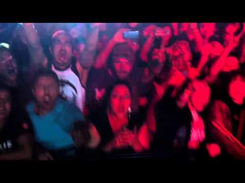 Crowd Cam - El Paso, TX 2013