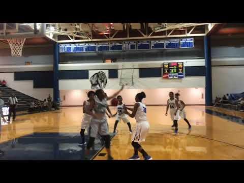 Josey 61, Burke County 51 - Full highlights