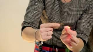 6ой обучающий урок по аэродизайну создаем светящиеся воздушные шары