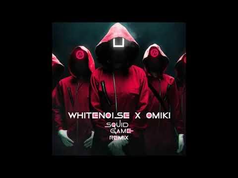 SQUID GAME – Pink Soldiers (WHITENO1SE x Omiki Remix)