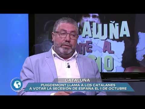 Especial Informativo: Cataluña frente el abismo