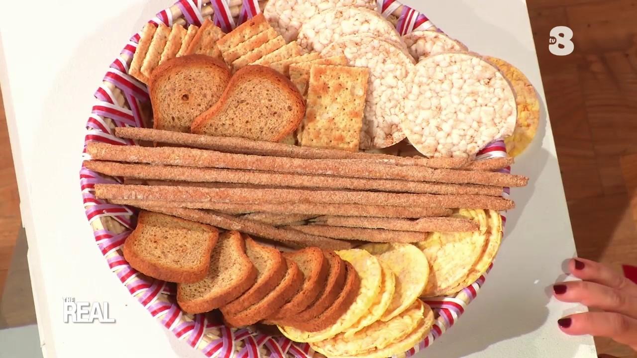 biscotti per perdere peso