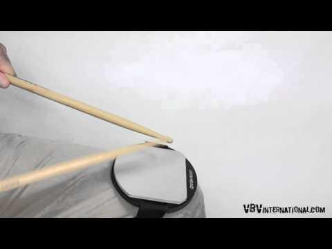"""AKPP Practice Pad 5"""" Video"""