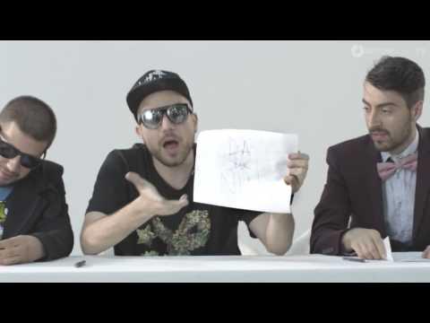Amna feat  Adda   Fara aer Official Music Video