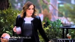 Agents of Shield 2x03 Sneak Peek
