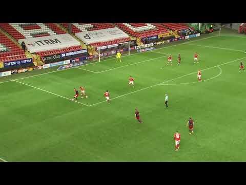 Charlton Sunderland Goals And Highlights