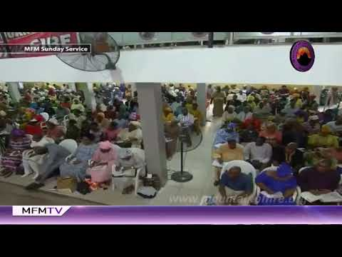 Mountain Of Fire And Miracles Ministries, Essen,Germany – MFM Germany
