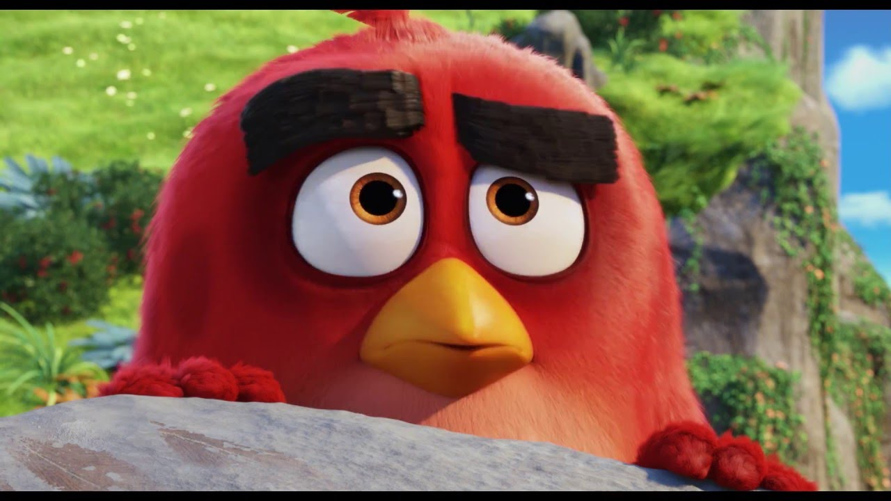 Angry Birds O Filme Trailer Oficial Dobrado Sony Pictures Portugal Youtube