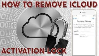 How to remove icloud activation lock 2017 Working 100%