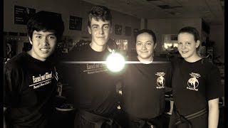 TEEN MOTIVATION | Kickboxing & MMA
