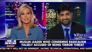 Fox News: Muslim Youth USA President Discusses FBI Detention