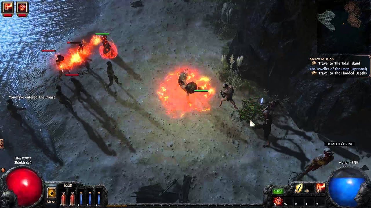 NeverSink's Lootfilter for Path of Exile - Tutorial to ...