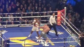 Anthony Joshua Vs Wladimir Klitschko Full Fight 29/04/2017 [HD]