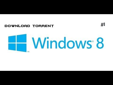 Microsoft Windows 8 Multiple Editions 32 Bit Download Torrent