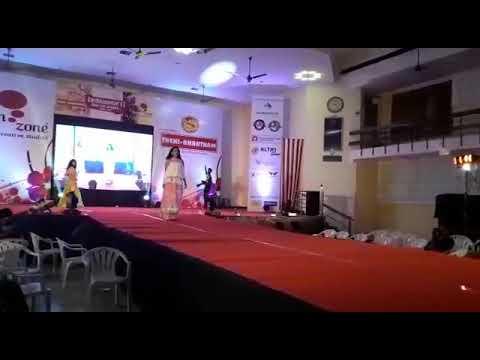 Madurai Fashion show 2017