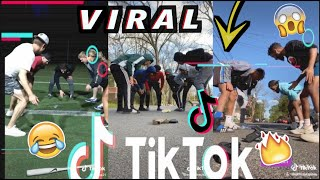 TikTok Spin The Bottle Trend**EXTREMELY PAINFUL**