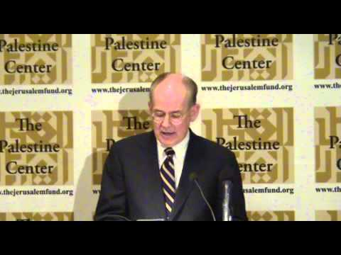 John Mearsheimer: Inevitability of the One State Solution
