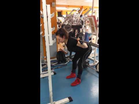 Упражнение «Крокодил» для позвоночника и спины — комплекс