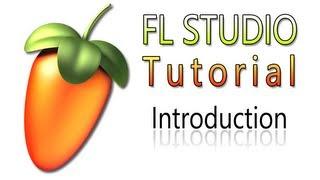 fl studio 10 beginner tutorial starting from nothing hd part 1