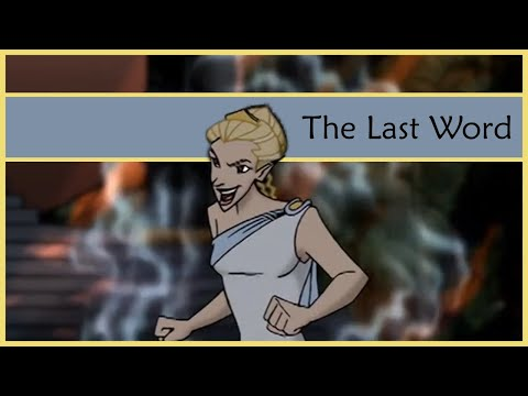 Class of the Titans - The Last Word