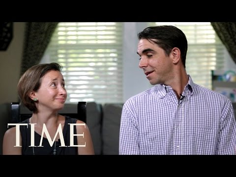 A House Divided: Marriage Across Political Party Lines | TIME