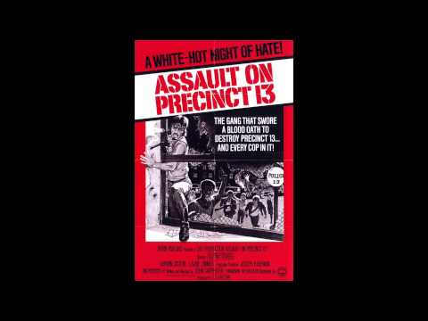 Assault on Precinct 13 Theme (Dance with the Dead remix)