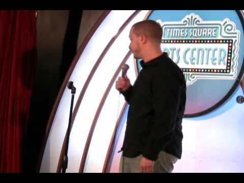 Josh Friedman Stand Up Comedy April 2 2011 Uncensored