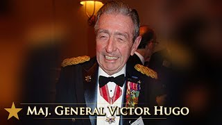 Major General Victor Hugo, Vietnam Veteran (Full Interview)
