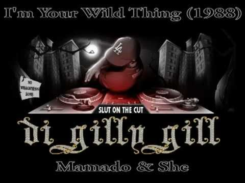 I'm Your Wild Thing Mamado and She 1988