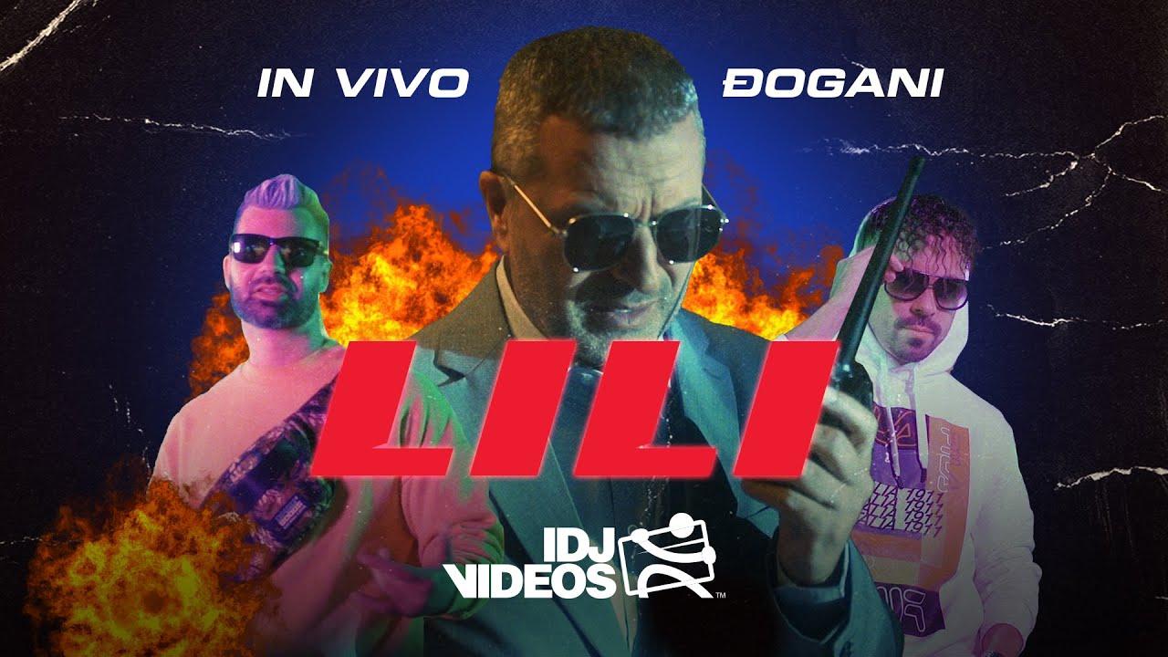 IN VIVO X DJOGANI - LILI (OFFICIAL VIDEO)