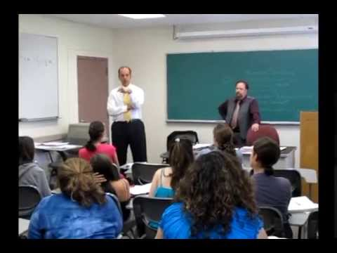 Visiting Schools Clara H. Carlson Elementary School & Adelphi University