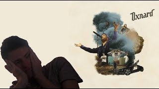 Anderson .Paak - Oxnard FIRST REACTIONREVIEW