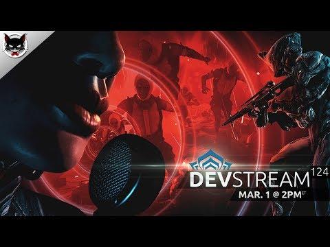Warframe NEWS - Nightwave / TennoCon 2019 / PoE Remaster [DEVSTREAM #124] : (NW : 24.3) | by ลุงแมว thumbnail