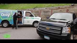 Auto Gl Repair Minneapolis