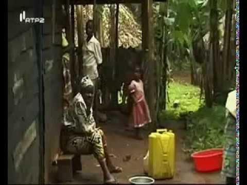 Exploração, pobreza e perseguição na R.D. Congo