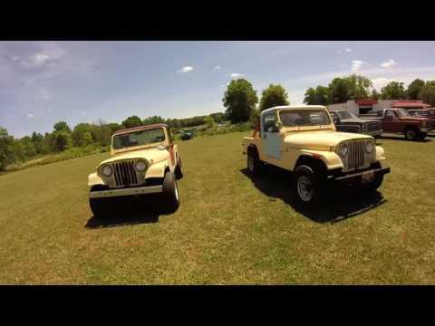 4x4 Fireball Motors In Youngstown Ohio Youtube