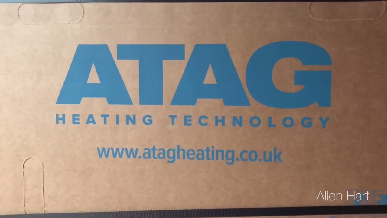 Atag Review Full review and strip down Atag Heating Technology ...