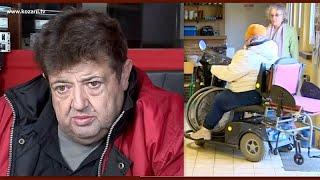Ο Μ. Μήγγος για τα προβλήματα του αναπηρικού κινήματος