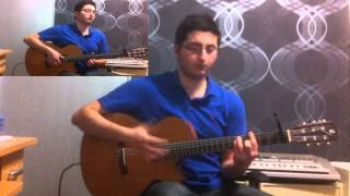 محمد حماقي حاجة مستخبية عزف جيتار