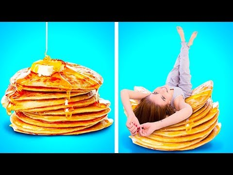 28 Crazy Yet Genius Craft Ideas Youtube
