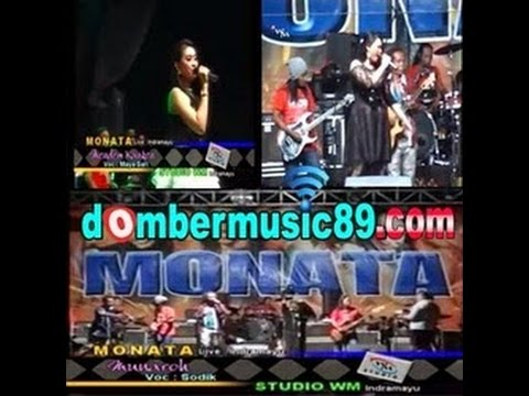 Dangdut Monata Live Karangsong part 1 Nonstop~Dangdut Mp3