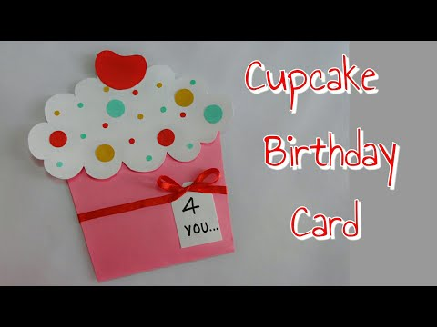 diy-cupcake-card/-cupcake-birthday-card-for-kids/simple-and-easy-cupcake-card-making-for-kids