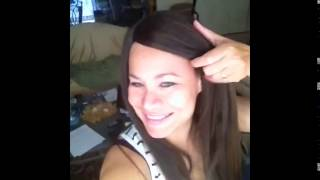 Janet colection super flow Bisa Wig 4/30 Thumbnail