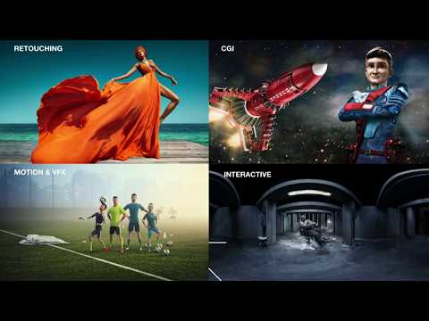 IBC 2017: A New Reality: Commercial Applications of 360-Degree and VR Video | Adobe Creative Cloud