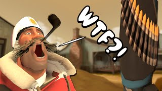 TF2 : WTF IS THIS GAME?