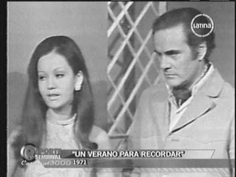 Un verano para recordar  1971