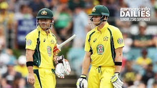 Smith and Warner return to Grade Cricket| Daily Cricket News