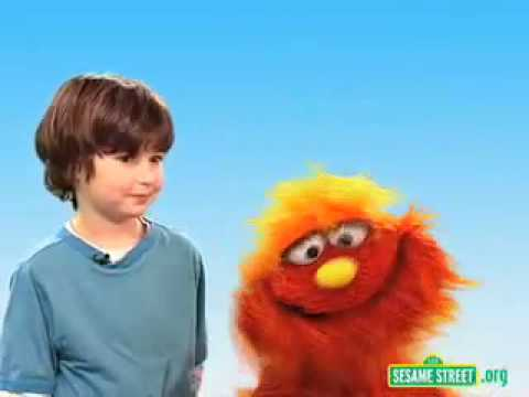 Sesame Street - Jump - YouTube